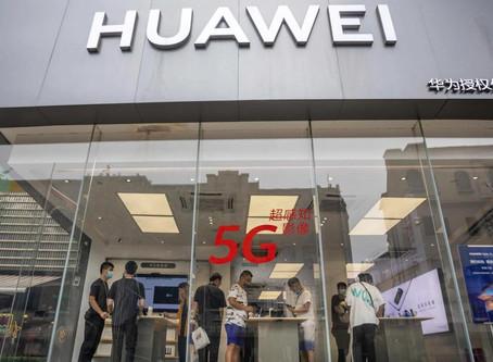 TECHNOLOGIES : Malgré Trump, Huawei devient N°1 mondial des smartphones