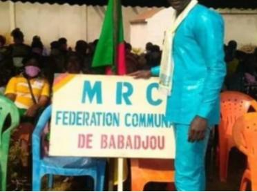 Le salaire d'un enseignant suspendu du fait de son militantisme au MRC