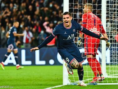 Ligue 1 : le PSG renverse l'Olympique lyonnais