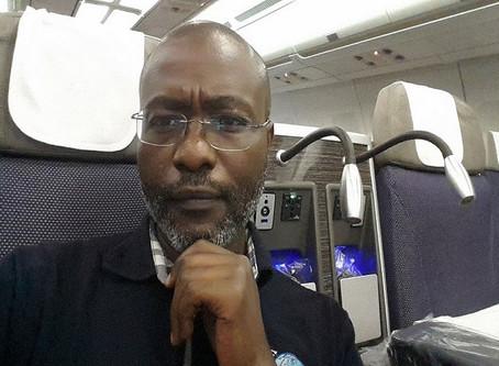 CAMEROUN-INTIMIDATION: PÈRE LADO: «LA POLICE M'A DEMANDÉ SI JE MARCHAIS POUR MAURICE KAMTO»
