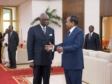 Cameroun - Guerre de clans à Etoudi : Mvondo Ayolo livré à Paul Biya