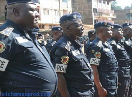 CAMEROUN : LES VOISINS DE MAURICE KAMTO DISENT MERCI À LA POLICE
