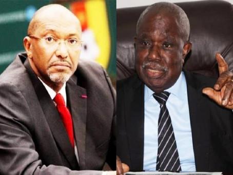 La LFPC invite la FIFA à sanctionner la Fecafoot après l'ingérence du Ministre Atanga Nji
