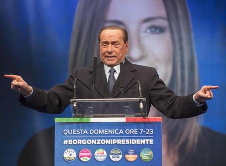 Italie - Coronavirus : Testé positif, Berlusconi a été hospitalisé