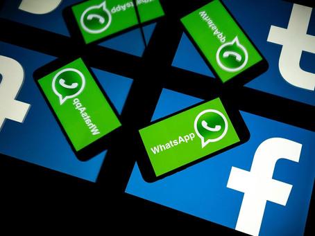 PARTAGE DE DONNÉES : WhatsApp repousse la modification de ses conditions d'utilisation