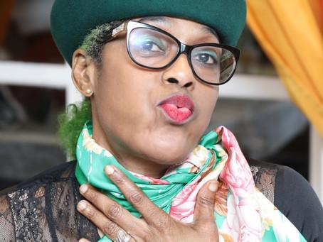 Affaire Roméo Dika: Chantal Ayissi demande pardon aux internautes