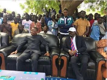 Diaspora : Maurice Kamto donne rendez-vous aux camerounais le 18 septembre à la place du Trocadéro