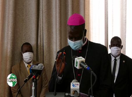 CAMEROUN-OPINION : «IL FAUT QUE LES CAMEROUNAIS ACCEPTENT DE SE LIBÉRER », MGR KLEDA