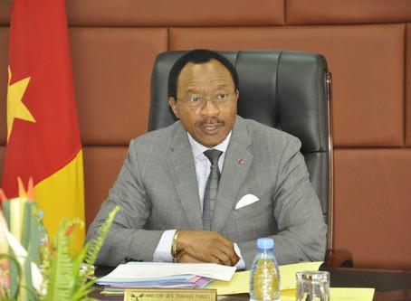Détournement de fonds - Pillage: voici les membres du réseau Nganou Djoumessi