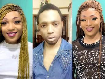 DERNIERE MINUTE : libération du célèbre homosexuel Shakiro