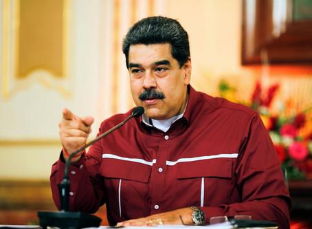 Coronavirus : Le Venezuela commencera à vacciner entre décembre et janvier