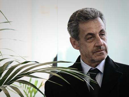 France : Nicolas Sarkozy de nouveau dans le viseur du PNF pour «trafic d'influence»