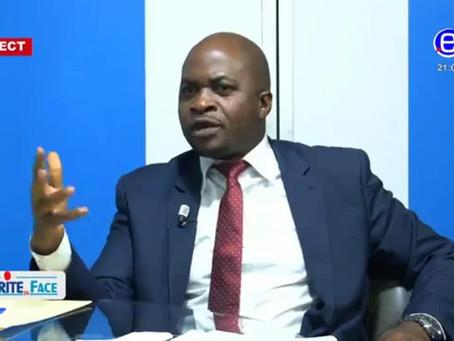 Alternance au pouvoir : Dr Fridolin Nke appelle tous les Camerounais à soutenir Maurice Kamto
