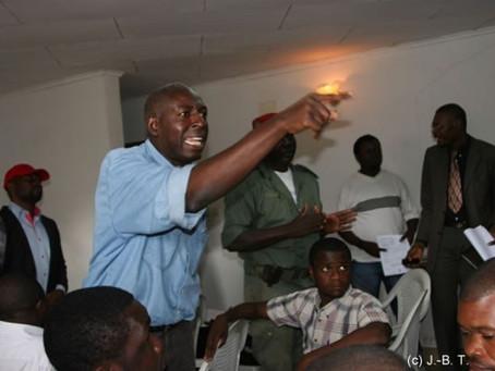 Depuis Kondengui, Alain Fogue porte plainte contre Galax Etoga