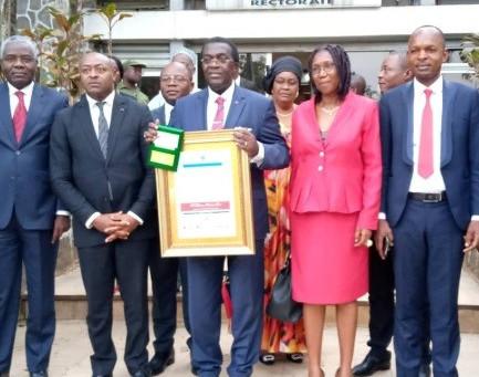 Université de Yaoundé 1 : le recteur choisit entre sa femme et sa collaboratrice