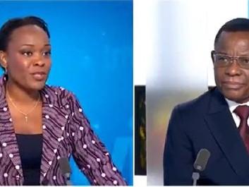 Maurice Kamto sur la démission de Célestin Djamen du Mrc : « on lui souhaite bon vent »