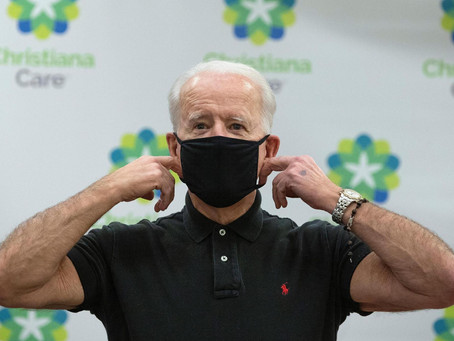 ÉTATS-UNIS : Joe Biden dévoile un plan de relance de 1900 milliards