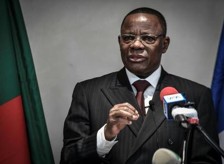 CAMEROUN - JEUNE AFRIQUE RACONTE COMMENT VIT MAURICE KAMTO, ET SON ÉPOUSE, SURVEILLÉS NUIT ET JOUR