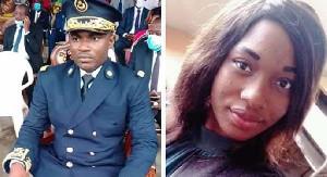 Mort par balle de la jeune Lydienne: les témoignages qui accablent le sous-préfet meurtrier