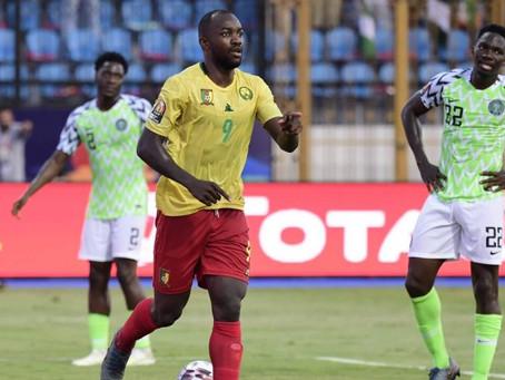 Nigeria – Cameroun : grâce à Zambo Anguissa les Lions Imdomptables s'offrent les Super Eagles