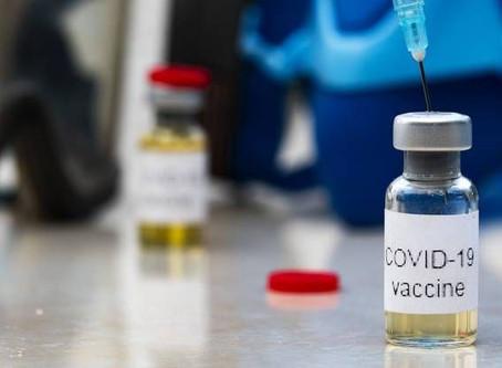 Coronavirus : Les autorités américaines préparent une possible distribution d'un vaccin d'ici le...