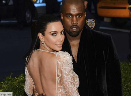 Kim Kardashian soutient Kanye West : pourquoi elle est déterminée à sauver leur mariage