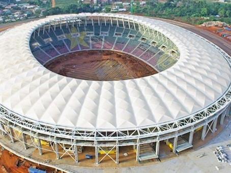 Cameroun - Stade d'Olembé : Les 55 milliards qui agitent le sérail