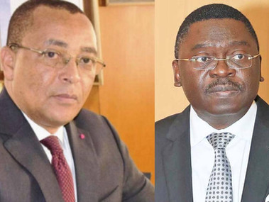 Sérail: Paul Biya déjoue de justesse un détournement de 285 milliards par le clan Ngoh Ngoh