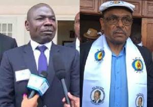 Gregoire Owona et Amougou Belinga cités dans un plan d'assassinat du curé Cyprien Amouguou