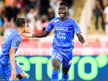 Football: Bamba Dieng, la pépite sénégalaise de l'Olympique de Marseille