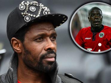 Double nationalité: on parle de quoi, même Rigobert Song est français - Idrissou Mohamadou