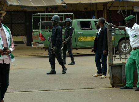 NoSo: huit élèves tués par des séparatistes armés dans l'attaque d'une école au sud-ouest
