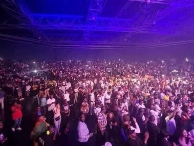 France - Zénith : Réaction mitigées des camerounais après le concert de Valsero à Paris