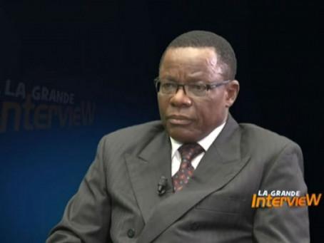 Présidentielle au Cameroun : Maurice Kamto a «la certitude d'une victoire incontestable»