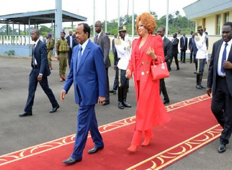 CAMEROUN : APRÈS 15 MOIS PASSÉS AU BERCAIL, PAUL BIYA QUITTE LE PAYS