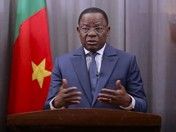 Sur TV5 Monde, Maurice Kamto continue de réclamer sa « victoire » à la présidentielle de 2018