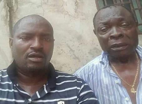 TRAQUÉ PAR LA POLICE, DZONGANG ENTRE EN CLANDESTINITÉ ET ENVOIE UN MESSAGE AUX CAMEROUNAIS
