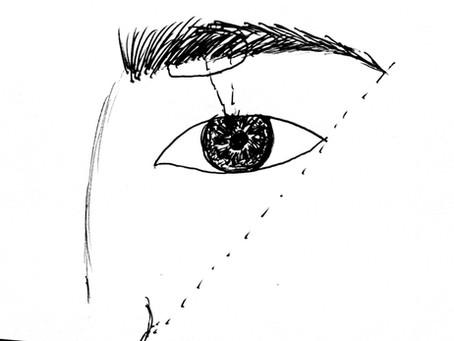 美眉を手に入れると最強に運気がアップ!美眉メイクレッスン