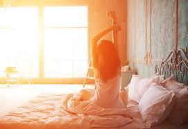 大切なことは朝起きて考える