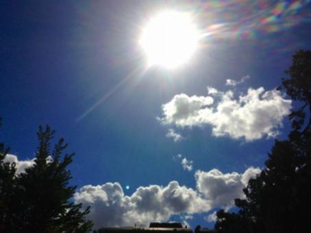 夏の肌育紫外線対策