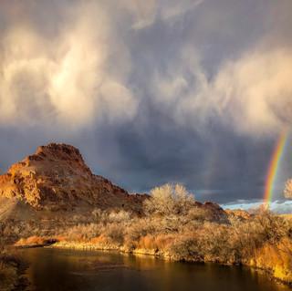 Rio Chama Rainbow