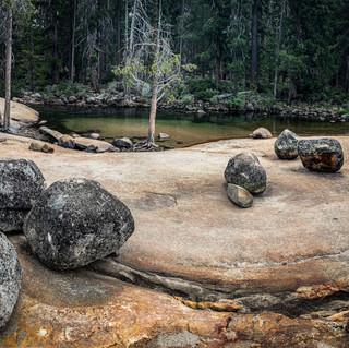 Boulder Slab