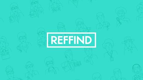 REFFIND explainer