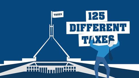 Fix My Tax campaign video