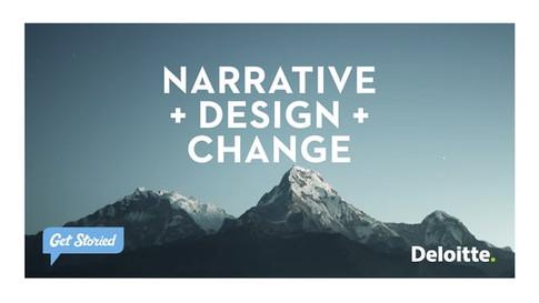 Narrative Design Change Workshop
