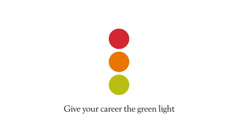Chartered Accountants - Give your career the green light