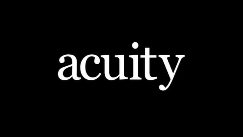 Acuity is Changing…
