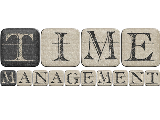 Employee Time Management Workshop