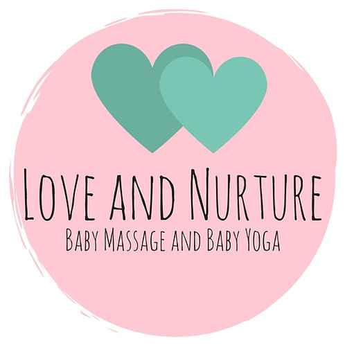 The Baby Massage Guide