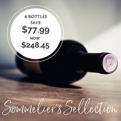 Sommeliers Selection